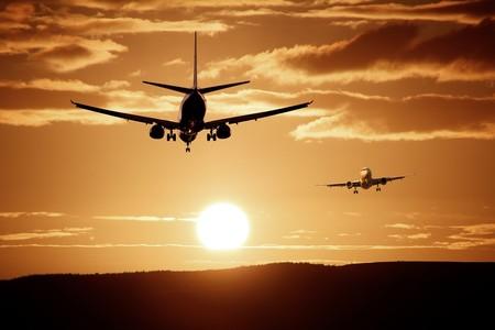 """Flygskam, la """"vergüenza de volar"""", el término sueco que podría cambiar la industria de la aviación"""
