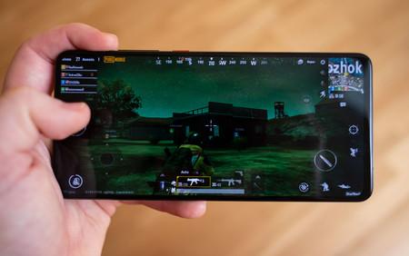 Xiaomi Mi 9t Pro Uso Juego