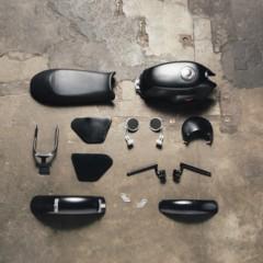 Foto 5 de 9 de la galería garage-moto-guzzi-v7-ii en Motorpasion Moto