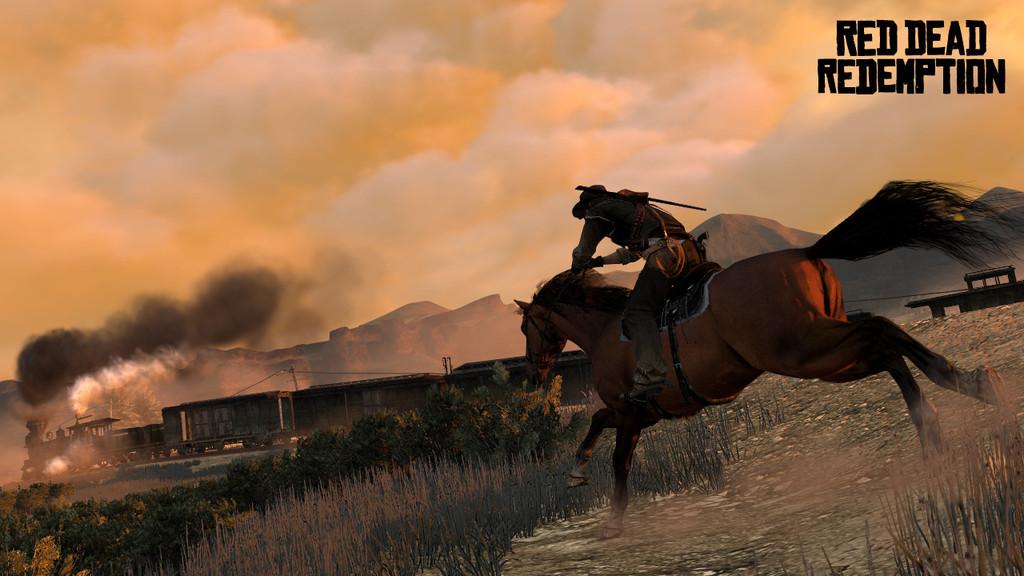 Foto de Red Dead Redemption (Octubre 2009) (1/5)