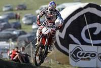Campeonato del Mundo de Motocross 2009, segunda prueba: Bulgaria