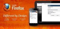 Firefox 9 ya disponible para descargar en el Android Market