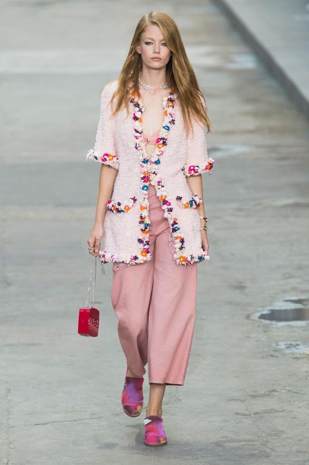 Foto de Chanel Primavera-Verano 2015 (45/65)