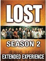 Segunda temporada de Perdidos en DVD en Septiembre