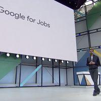 Google da los primeros pasos para convertirse también  en el buscador definitivo de trabajo