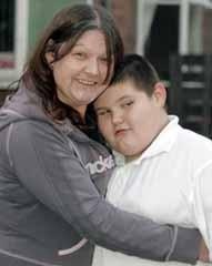 ¿Quitar la custodia a los padres por tener hijos obesos?