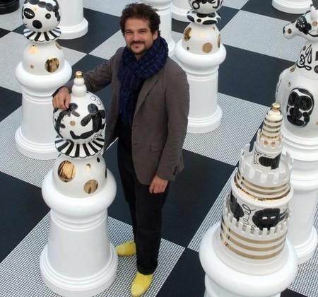 Impresionante exposición de Jaime Hayón en el Groninger Museum