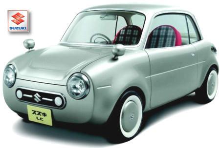 Suzuki también cumple 100 años de vida