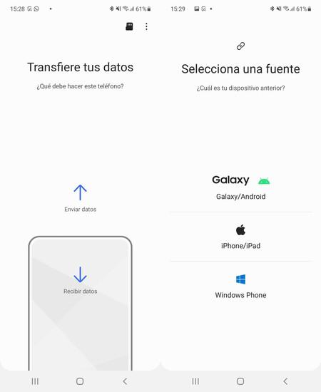 Whatsapp Ios Android 00