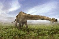 Las flatulencias de los dinosaurios, posibles responsables del calentamiento global del pasado