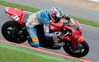 Bradley Smith ya se prepara para el salto a Moto2