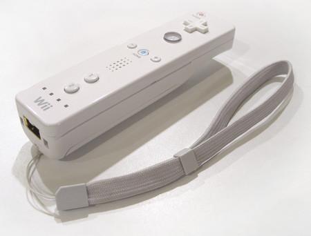 Mando Wii