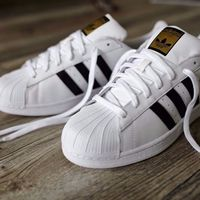 Estas Adidas Superstar Junior pueden ser tuyas desde 33,78 euros y envío gratis