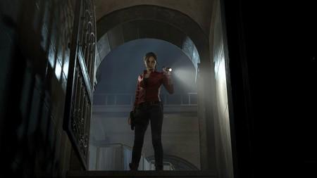 Claire está acompañada de la familia Birkin en las nuevas imágenes del remake de Resident Evil 2 [GC 2018]