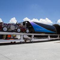 Virgin Hyperloop One pausa su centro de desarrollo en Málaga al no haber recibido ayudas públicas, según La Información
