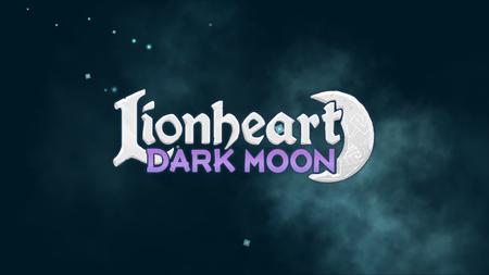 Lionheart: Luna Oscura, un RPG por turnos que ya se puede descargar en Google Play