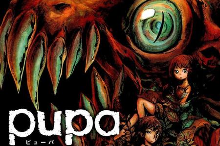 La censura convierte a 'Pupa' en el anime más polémico y decepcionante del momento