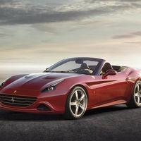 En Ferrari no están contentos con el California T y, además, consideran añadir un nuevo modelo a la gama