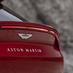 Foto 16 de 36 de la galería aston-martin-dbx-2020 en Motorpasión