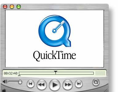 Problema de seguridad en QuickTime 7.2 y 7.3 para Windows