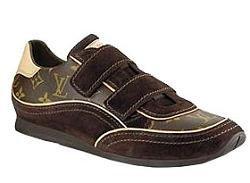Zapatillas Speeding de Louis Vuitton