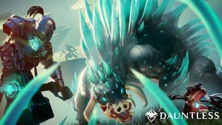 Dauntless, una especie de Monster Hunter por veteranos de BioWare y Capcom, iniciará su beta abierta el 24 de mayo