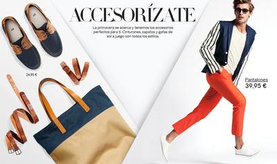 H&M y los complementos para la Primavera-Verano 2012