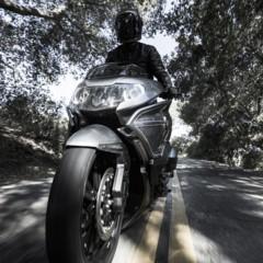 Foto 16 de 33 de la galería bmw-concept-101-bagger en Motorpasion Moto