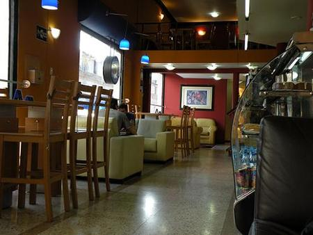 Cusco Coffee Company