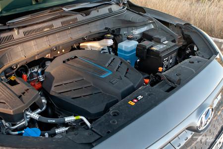 Hyundai Kona Electrico Prueba