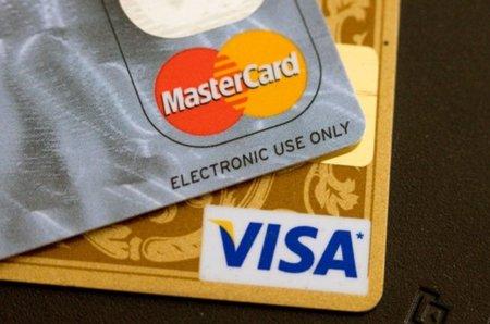 MasterCard dice experimentar un tráfico intenso