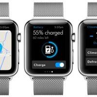 Volkswagen presenta su aplicación para Apple Watch desde la cual controlar sus automóviles