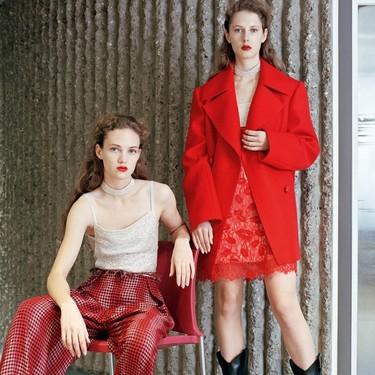 Nina Ricci contrata a Rushemy Botter y Lisi Herrebrugh como directores creativos de la firma