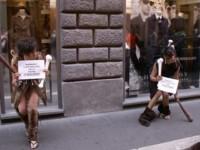 PETA contra Burberry