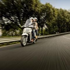 Foto 2 de 17 de la galería yamaha-xenter-1 en Motorpasion Moto
