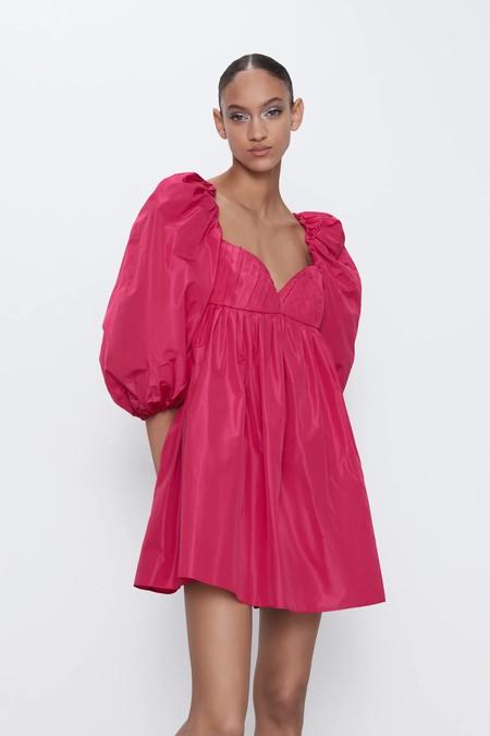 Vestidos Rebajas 2020 Zara Volumen 02