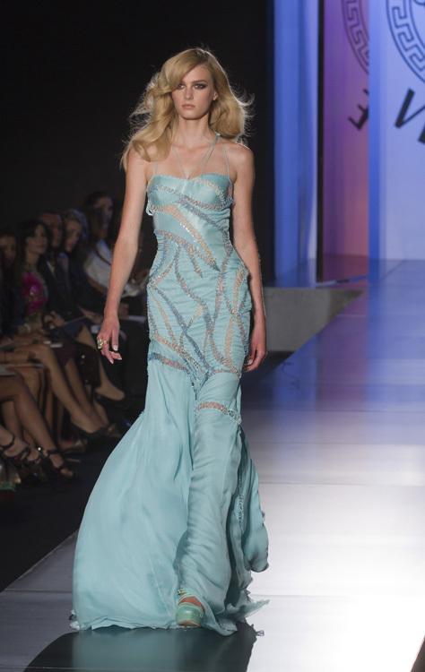 Foto de Atelier Versace Otoño-Invierno 2012/2013 (13/27)