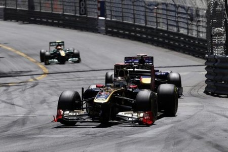 Nick Heidfeld confía en que Renault va a mejorar