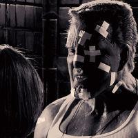 'Sin City': Fran Miller y Legendary desarrollan una serie que podría dirigir Robert Rodríguez