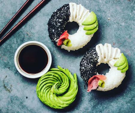Sushi Dona 2