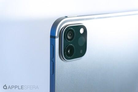 iPhone doce cámaras y LiDAR