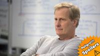 'The Newsroom' pone cartuchos interesantes en su traca final