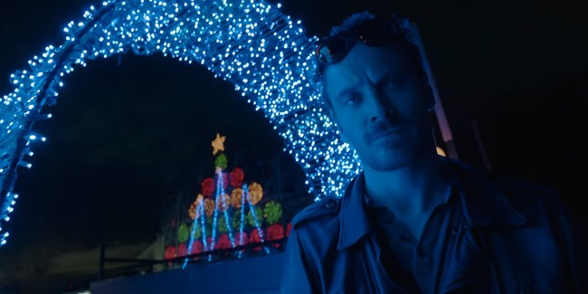 Michael Fassbender en Song To Song
