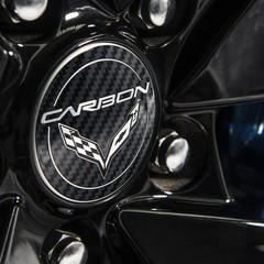 Foto 6 de 7 de la galería chevrolet-corvette-carbon-65-edition en Motorpasión