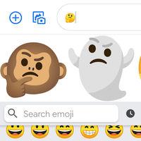 Gboard está probando unas nuevas sugerencias que fusionan emojis