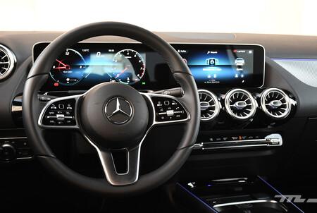 Mercedes Benz Gla Opiniones Prueba Mexico 22