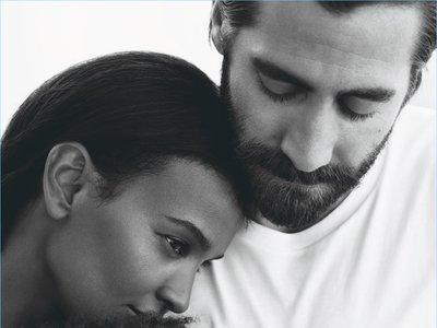 Jake Gyllenhaal protagoniza la campaña Calvin Klein Eternity con una imagen de lo más evocadora