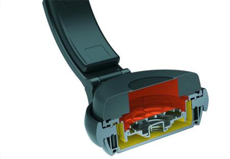 Corte Auriculares Sony