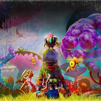 Journey to the Savage Planet acaba de llegar sin previo aviso a Nintendo Switch