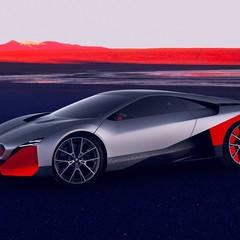 Foto 3 de 25 de la galería bmw-vision-m-next-concept en Motorpasión México
